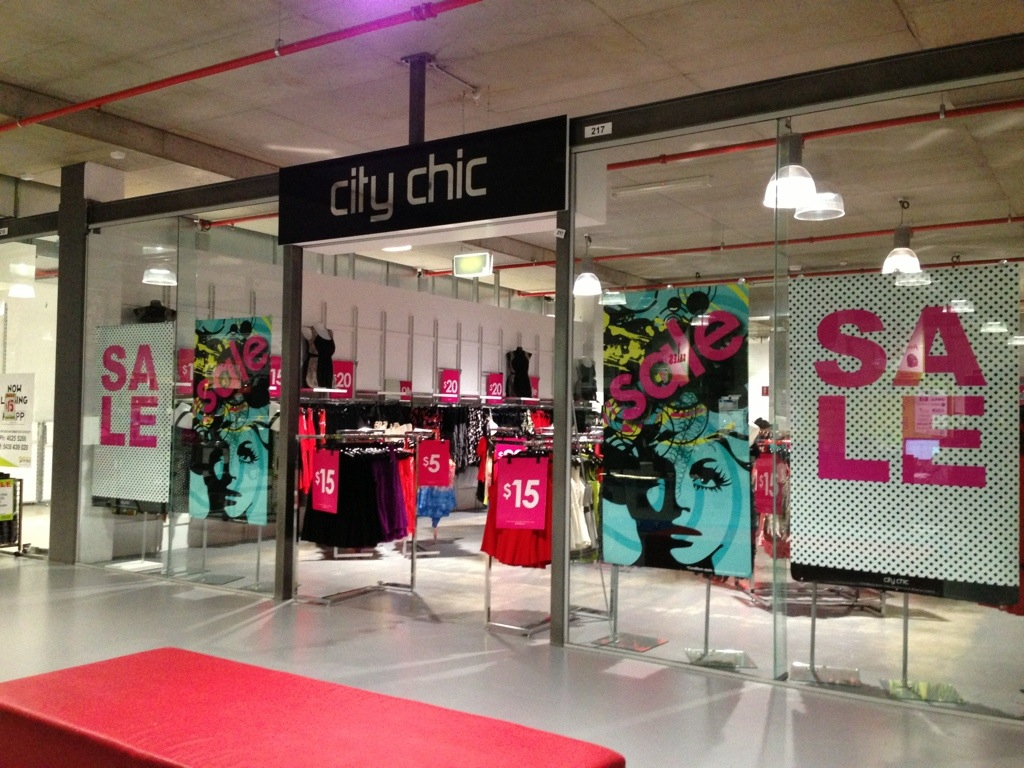 City Chic Outlet Ringwood, Ringwood, Victoria. 98 likes. Women's Clothing Store5/5(65).